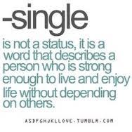Single?!?