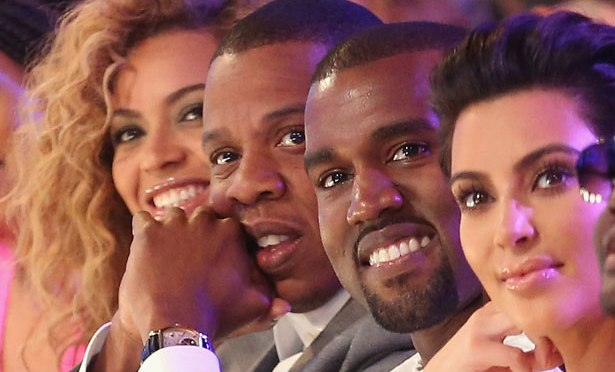 As Published on Joint Interest Digital Magazine: Kanye Kim vs Jay-Z Beyonce…The Next Power Couple Goes To….