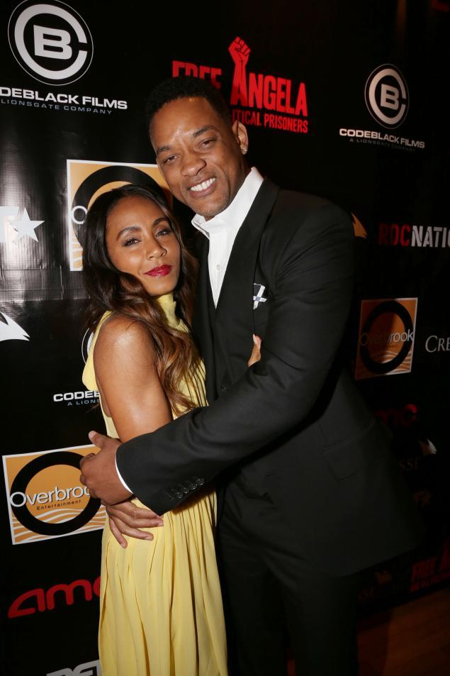 As Published On Joint Interest Digital Magazine: Will And Jada: Is Their Marriage In Trouble? Who Is Margot Robbie?