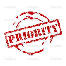 Should A Guy Be Accepting of Not Being    Priority When Dating a