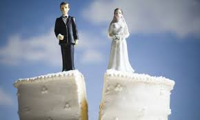 Divorce Top 10 Reasons- My Insights!