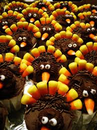 New Thanksgiving Traditions…Gobble! Gobble!