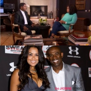Babyface Converses with Deion Sanders Re: Dating Ex-Wife and Meeting Kids- My Insights! Your Thoughts?