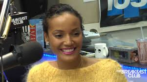 Should You End A Relationship For A Career Opp? Selita Ebanks Talks to Breakfast Club About Her Split With Terrence Jenkins