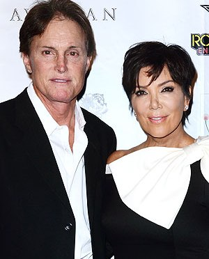 We're Better Friends: Kris Jenner Talks Relationship With Bruce Post-Separation