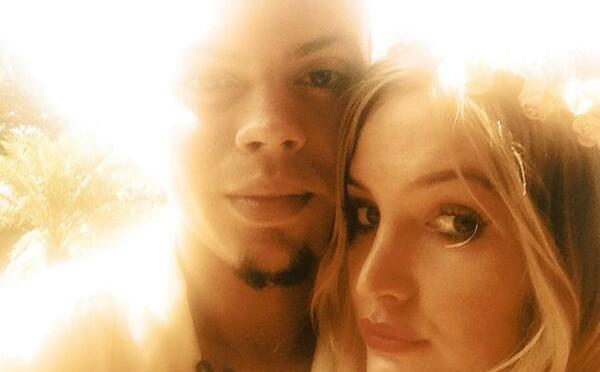 Evan Ross and Ashlee Simpson Engaged After Dating Since Summer- Too Soon? My Insights!