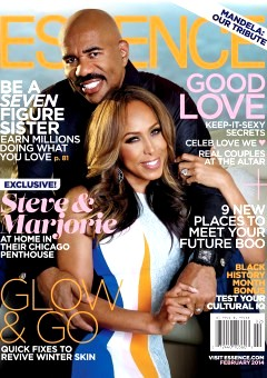 A Man Returns When He Is Ready- Steve Harvey Talks to Essence Magazine- My Insights!