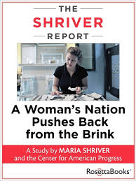 The Shrivers Report- A Tribute to Empower and Identify the Struggle of Women