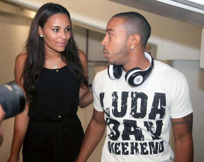 First Dwayne Wade…Now Ludacris Fathering Lovechild During A Relationship Hiatus- My Insights