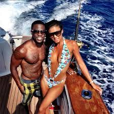 Kevin Hart Talks About Eniko as Wifey Material and It Does Not Take Away From His Ex-Wife!