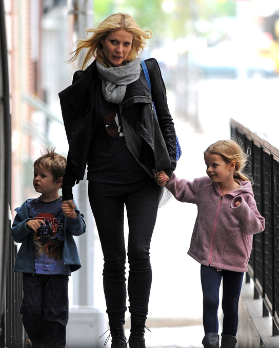 NY Post Article: A Working Mom's Open Letter To Gwyneth