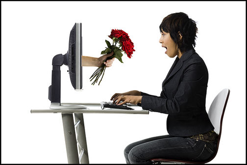 Welcome Me To The New-Age of Online Dating!