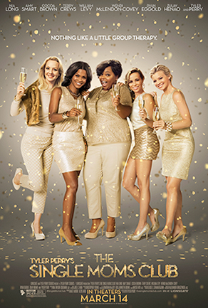 "Tyler Perry's ""The Single Mom's Club"" My Insights!"