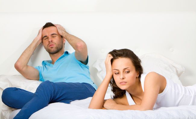 Men Seek Out A Woman Who Gives Him Less Stress? Is That So? Now Here Is Where We Go Wrong or Left Sometimes!