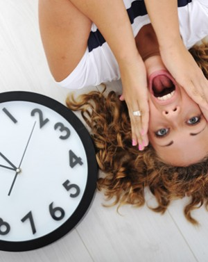 Why the biological clock is ticking for women aged 30