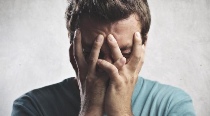 Does The Way A Man Cope With Stress- Determine Whether He Is A Keeper? A Few Red Flags!
