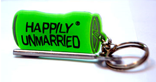 Happily Unmarried? Wow, Say It Isn't So! When Expectations Are Thrown Out The Window!