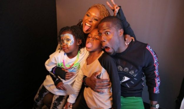 "Kevin Hart's Ex Speaks On Current State with Kevin and His Relationship With Eniko: ""It Is Easy To Be Someone's Rib When You're A Millionaire""-My Insights!"