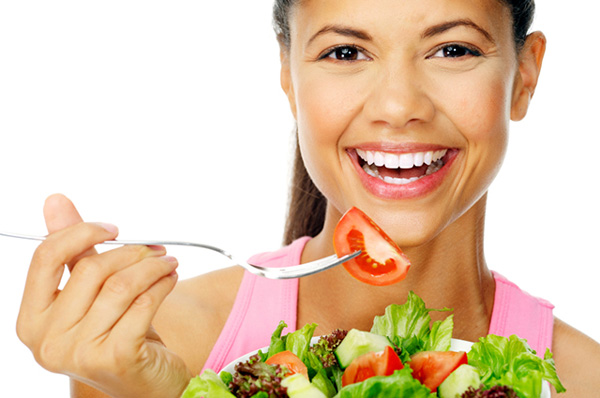 Body Understands the Need & Importance of Being Healthy