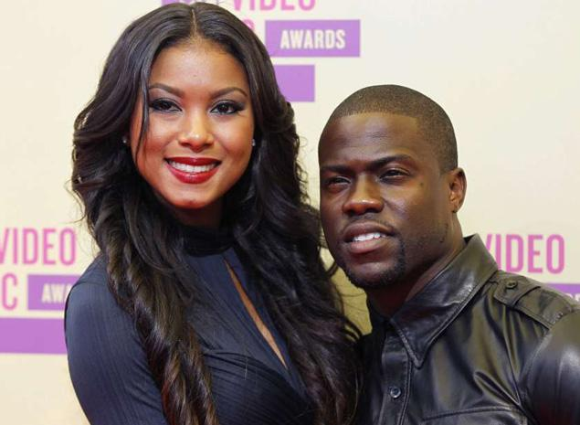 kevin hart new girlfriend how did they meet