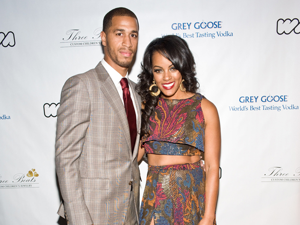 Once A Good Girl Gone Bad, She's Gone Forever! Says NBA B-Ball Player Jannero – Basketball Wives Star Files for Divorce!