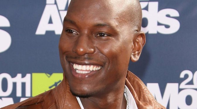 Should America's Divorce Rate Be High Due To Reality TV, Blogs and Magazines? Tyrese Blames These Factors! My Insights!