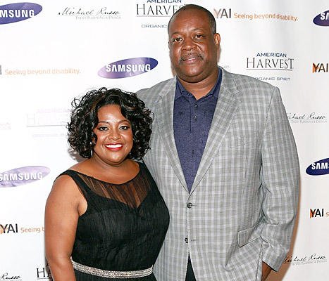 The View's Sherri Shepherd Opens Up About Her Divorce! Perseverance!