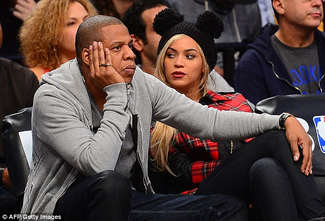 "Scandal Arises In the Jay and Bey Reign- Their Influence on ""Marriage"" in Hip Hop!"