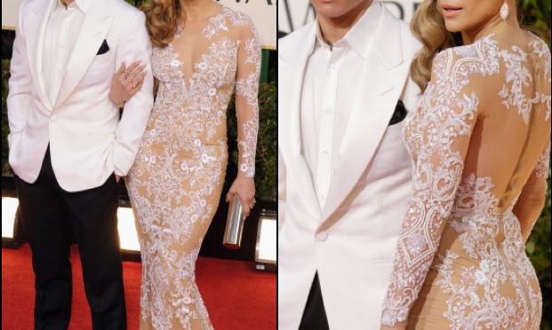 J-Lo Dumps Boyfriend Casper?!?
