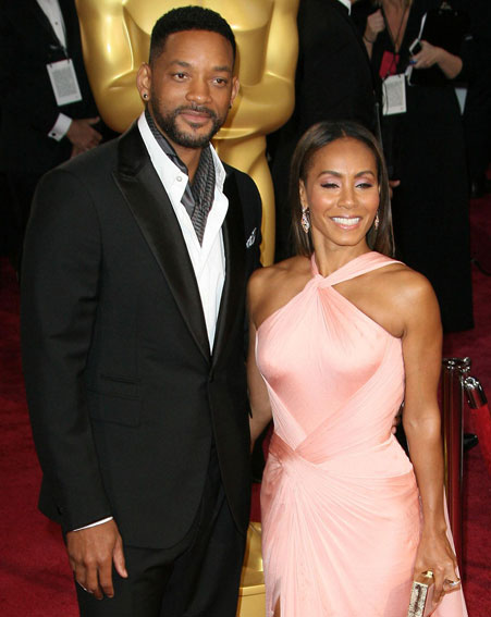 You Have To Have A Warrior Mentality! Jada Pinkett-Smith Speaks On Marriage