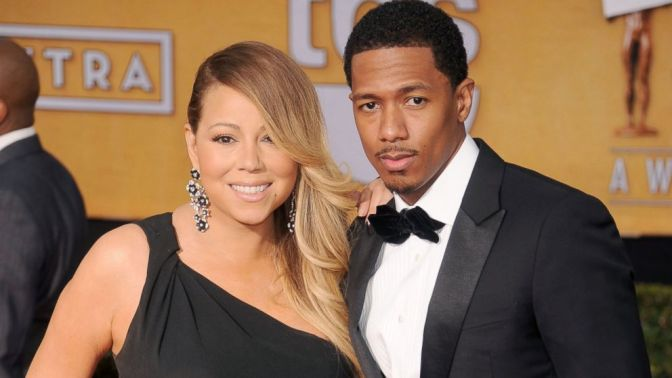 Is Happily Ever After Extinct? Trouble In Paradise With Mariah Carey and Nick Cannon!
