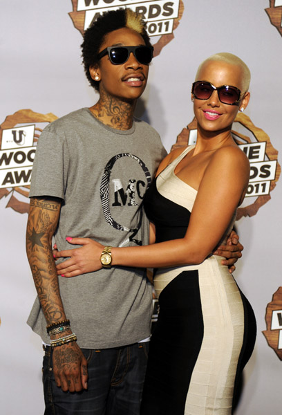 wiz-khalifa-and-amber-rose