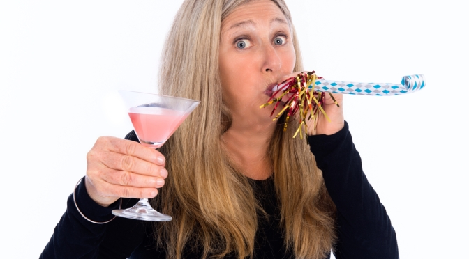 10 Things I've Learned From Partying With Divorcées in Their 40s
