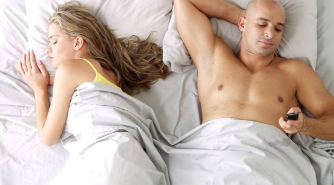 Know The Facts: 7 Sad-But-True Reasons He's Going To Cheat On You