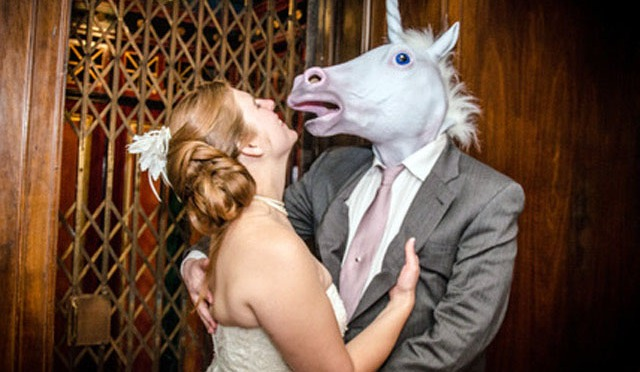 Online Dating Has Turned Us Into Unicorn Hunters